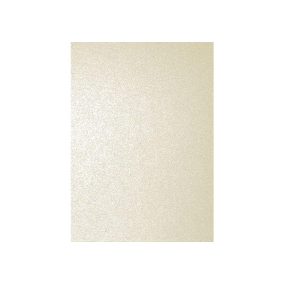 clairefontaine metallic perlmutt elfenbein papier 120g din a4. Black Bedroom Furniture Sets. Home Design Ideas