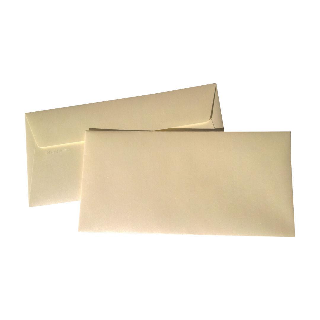 10 Elfenbein Sand Din C6 Briefumschlag Ivoire Farbig Pollen By