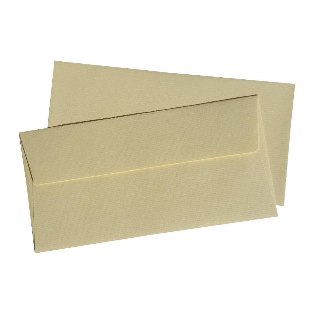 Struktur Briefumschlag Textur Brautkleid Din Lang 50 Stück
