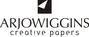 Arjo Wiggins Creative Papers Logo briefpapier.shop