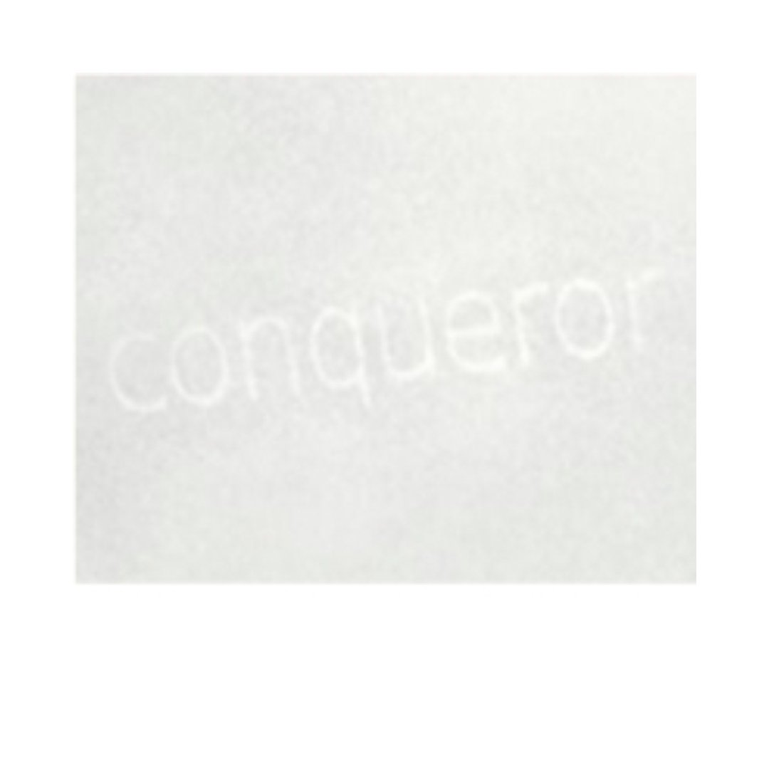 conqueror glatt brilliantweiss din a4 papier 100g. Black Bedroom Furniture Sets. Home Design Ideas
